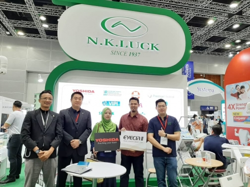 [Event-Gallery] Midec Exhibition 12-14 July 2019